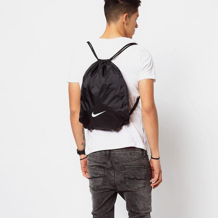 Cross Body Bag In JerseY
