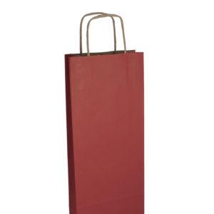Punased paberist veinikotid