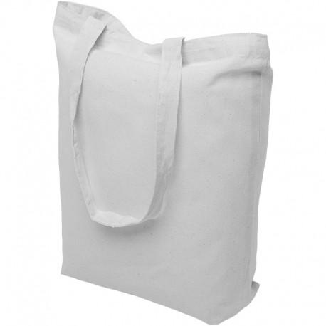 Valged riidest kotid