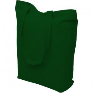 Rohelised riidest kotid